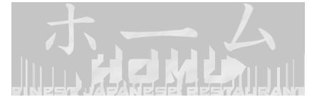 Ristorante Homu